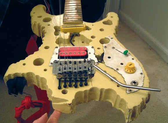 Já viram um Fender Jazz Bass Swiss Cheese model?!! Bfoot-cheese3