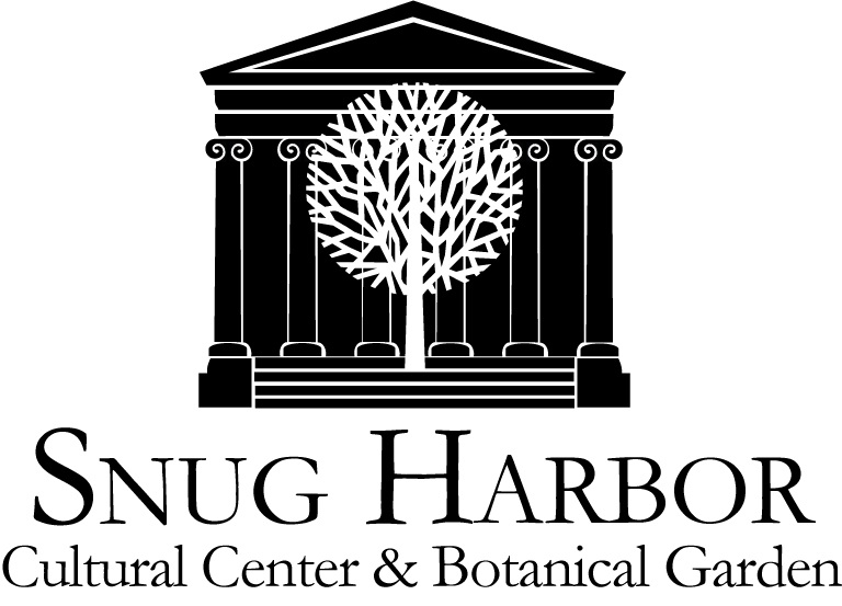 Snug Harbor Cultural Center Botanical Garden Presents